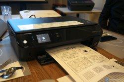 drukarka wielofunkcyjna