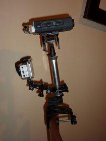 Sprzęt z GoPro